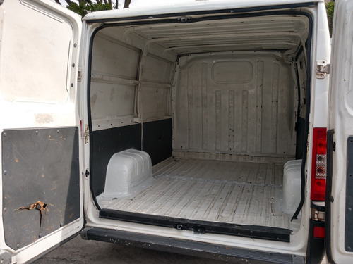 peugeot boxer furgon 2.3 hdi 330m médio 5p master bau