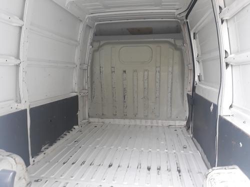 peugeot boxer furgon 2.3 hdi 350lh longo teto alto 5p 2014