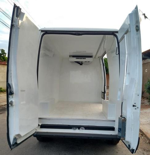 peugeot boxer furgon 2.3 hdi 350lh longo teto alto 5p