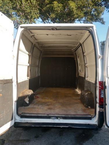 peugeot boxer furgon 2.3 hdi 350lh longo teto alto 5p ducato