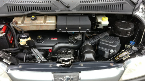 peugeot boxer furgon 2.3 media baixa 2010