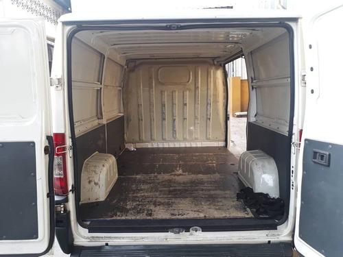 peugeot boxer furgon 2.8 hdi 330m médio 5p