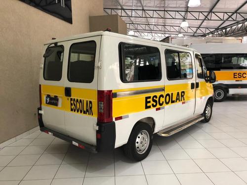peugeot boxer minibus 2006 escolar