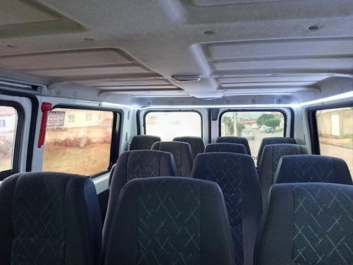 peugeot boxer minibus 2008 2.8 hdi 330m 16l 5p