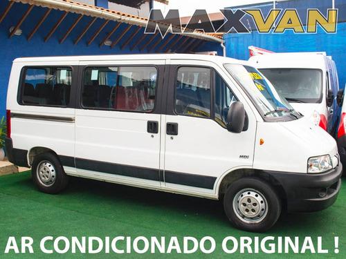peugeot boxer minibus  2014 | maxvan