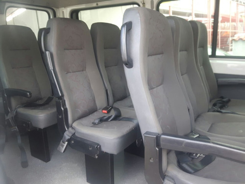 peugeot boxer minibus 2.3 hdi 16 lugares 2011