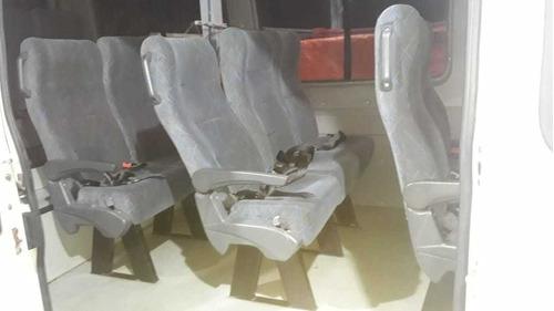 peugeot boxer minibus 2.3 hdi 350lh longo 15l 5p 2014