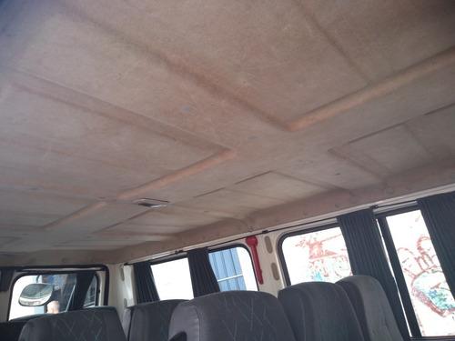 peugeot boxer minibus 2.8 hdi 330m 16l 5p 2006