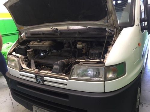 peugeot boxer minibus 2.8 td 16l 5p