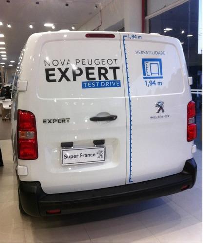 peugeot expert 1.6 hdi business td blue 5p