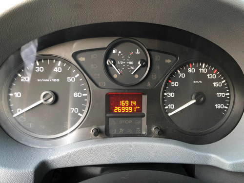 peugeot expert 1.6 hdi confort mp3 /// 2011 - 260.000km