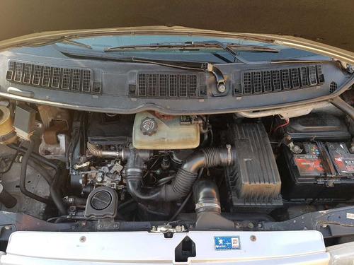 peugeot expert 1.9 diesel base  solo 195000 km ingrassia