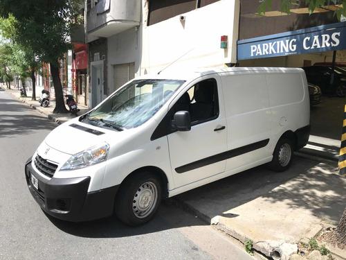 peugeot expert 2.0 hdi confort 2014 full parkingcars