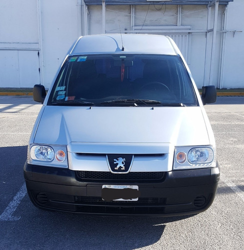 peugeot expert 2.0 hdi uso particular