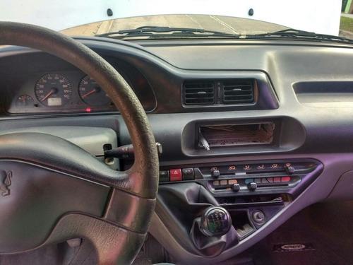 peugeot expert 2004 motor 1.9d a/a d/h furgon