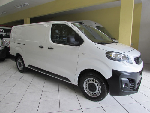 peugeot expert business 0km