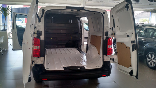 peugeot expert business pack - super valor até 20/07