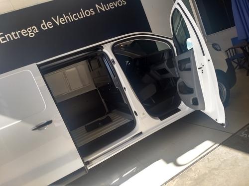 peugeot expert furgon hdi 2020 0 km año blanca robayna