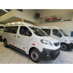 Peugeot Expert Minibus 2020 0 Km 11 Lugares