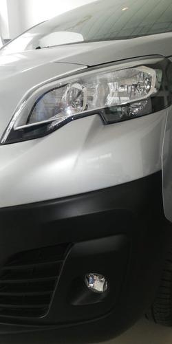 peugeot expert premium 1.6 hdi 6 plazas sin rodar 0 km a g