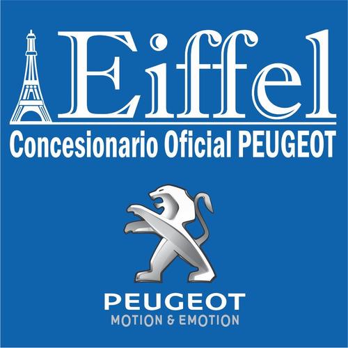 peugeot expert premium 1.6 hdi full línea nueva entr. inmed.