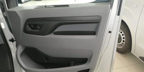 peugeot expert premium hdi 6 plazas en stock retira ya wb