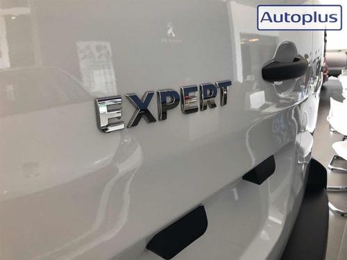 peugeot expert turbo 1.6 2020 0km
