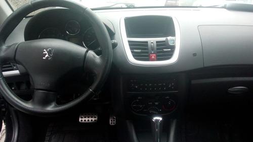 peugeot feline 207 como nuevo 2011 aut tgodo pagado original