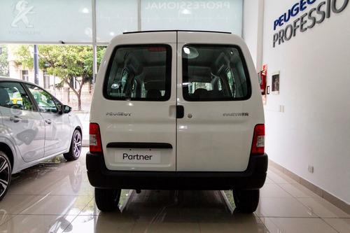 peugeot furgon mixta 5 plazas 2018 | lexpres 2