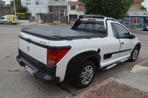 peugeot hoggar 1.6 full 2012 pick-up.dueño.impresionante!!!!