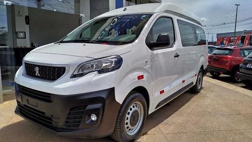 peugeot minibus 1.6 turbo diesel 11 lugares completo 20