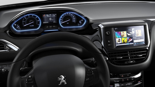 peugeot new 208 active 1.2 0 km  increible!!!amaya