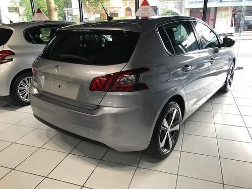 peugeot new 308 1.2 turbo automático