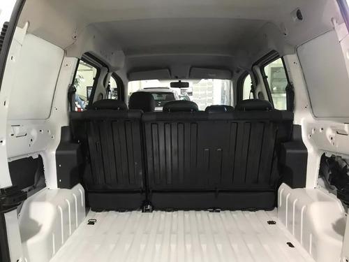 peugeot partner 0km confort 5 asientos plan fabrica 0% inter