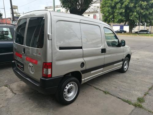 peugeot partner 1.4 furgon