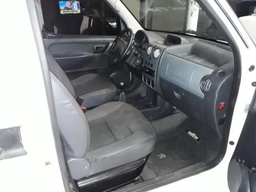 peugeot partner 1.4 furgon confort  2014