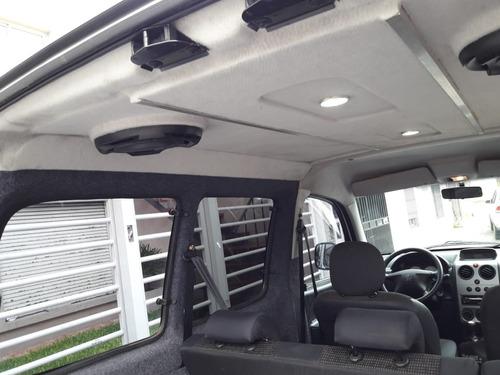 peugeot partner 1.4 furgon confort 5as