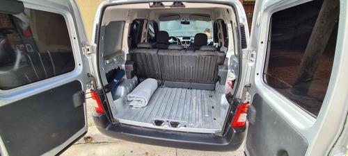 peugeot partner 1.4 furgon confort 5as permuto