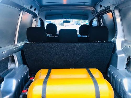 peugeot partner 1.4 furgon confort airbag 2012