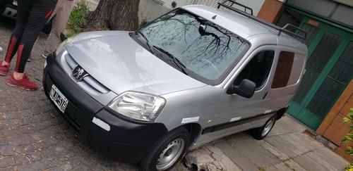 peugeot partner 1.4 furgon confort airbag 2013