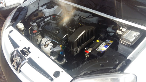 peugeot partner 1.4 furgon confort airbag