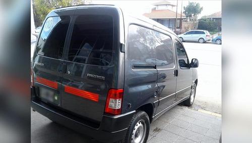 peugeot partner 1.4 furgon confort excelente aprovechalo