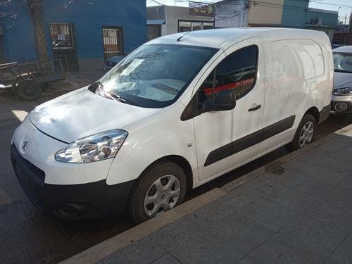 peugeot partner 1.6 b9 furgon