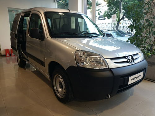 peugeot partner 1.6 confort hdi 5 asientos