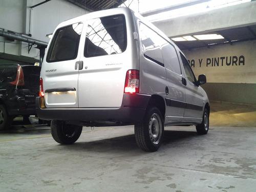 peugeot partner 1.6 furgon c hdi 95cv 2019 les bleus aa