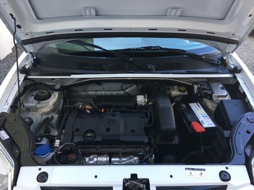peugeot partner 1.6 furgon confort 0 km - liv motors
