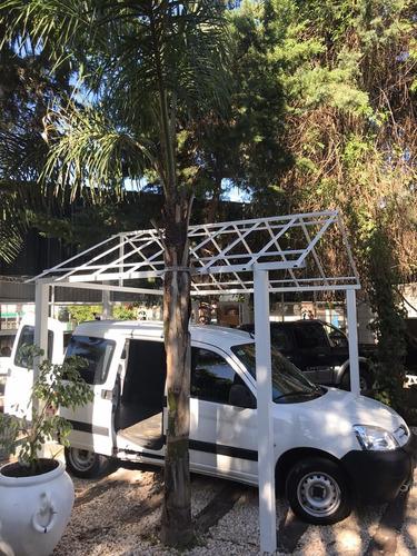 peugeot partner 1.6 furgon confort 2018