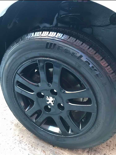 peugeot partner 1.6 furgon confort 5as 2018