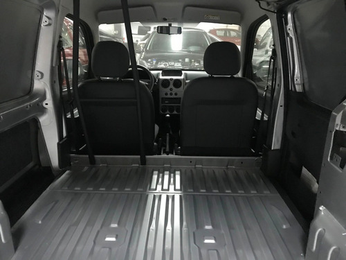 peugeot partner 1.6 furgon confort hdi 0km