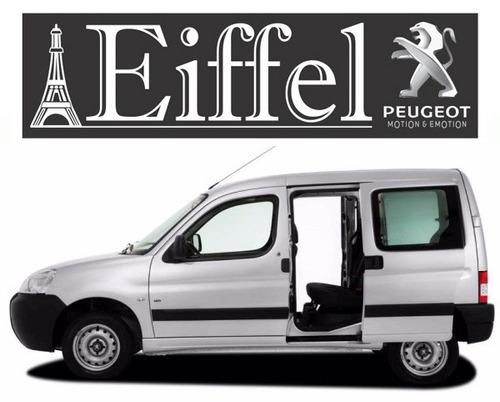 peugeot partner 1.6 furgon confort hdi 92 5 as mixto entr/ya